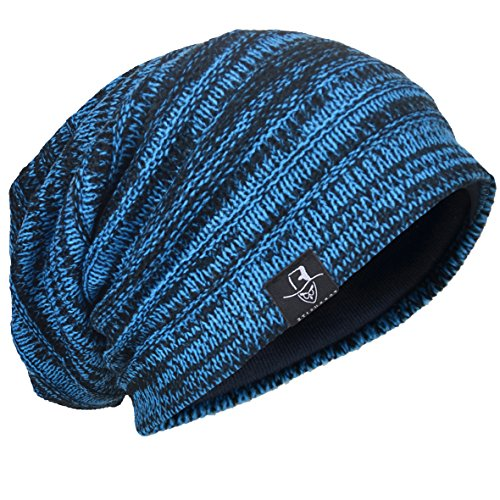 9e06810cb4b REDESS Beanie Hat For Men and Women Winter Warm Hats Knit Slouchy ...