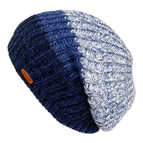 0163caae332 REDESS Beanie Hat For Men and Women Winter Warm Hats Knit Slouchy ...