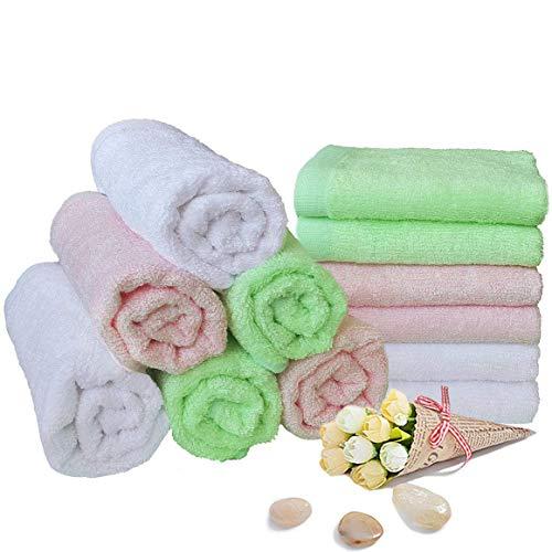 Seveni Hot Yoga Towel 72 X24 Hand Towel 15 X24 Free