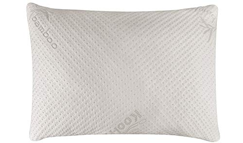 Snuggle Pedic Organic Cotton Body Pillow Case Kool Flow